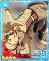 (Positive Detective) Mitsuru Tenma Bloomed