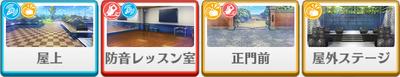 1-A lesson Hinata Aoi locations