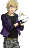 (Service) Kaoru Hakaze Full Render Bloomed