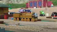 Murdoch at the Shunting Yard