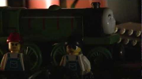 Enterprising Engines Grim Messengers of Doom