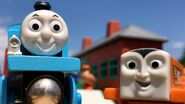 Thomas and Terrence