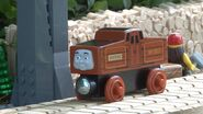 Stafford the electric shunting engine