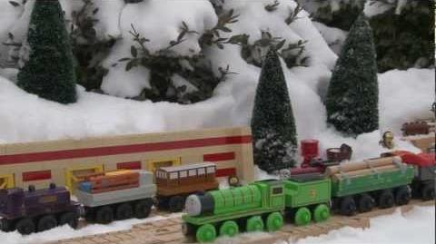 Enterprising Engines Rendezvous with Disaster