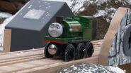 New Peter Sam snow
