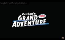 Gordon'sGrandAdventurePromo