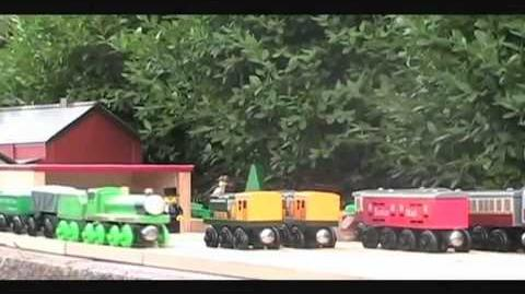 Enterprising Engines Feeling Lucky?