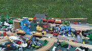 Crock's Scrap Yard