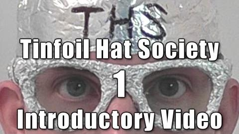 Tin Foil Hat Society