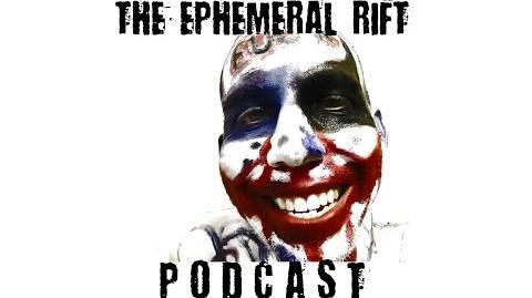 EphemRadio - Episode 1 - Taking Risks What are you afraid of? -