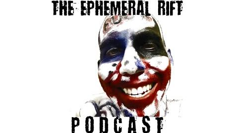 EphemRadio - The Ephemeral Rift Podcast
