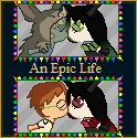 An Epic Life Poster