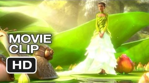 Epic Movie CLIP - Pod Ceremony (2013) - Josh Hutcherson, Beyoncé, Amanda Seyfried Movie HD-0