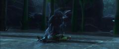 I Mandrake and Ronin