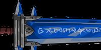 Blizzard (sword)