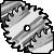 EBF4 Skill Triple Sawblades