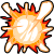EBF4 Skill Fireball