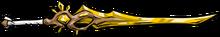 Lightning Shard