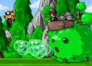 GiantBushBubble
