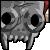 EBF4 Hat Death Mask