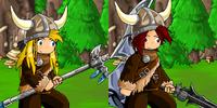 Viking Fur