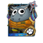 Druid+ (R) Card