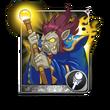 Thornboar Mage Card