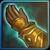 Conquerors gloves