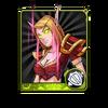 Bloodguard Warrior Card