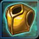 Conquerors armor