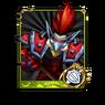Troll Warchief+ Card
