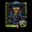 Dark Hold Rifleman Card