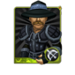 Dark Hold Rifleman Card