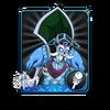 Ice King Card