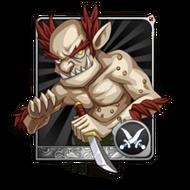Cave Rogue Card