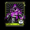Voidwalker Cleric Card