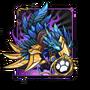 Raven God+ Card