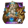Emperor Thoraim+ Card