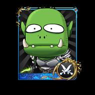 Rogue+ (R) Card