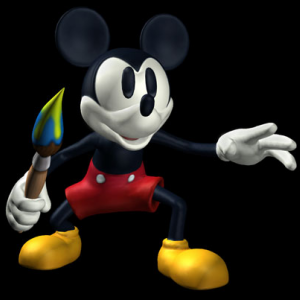 File:Epic Mickey-Mouse.png