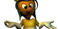 Yellow Gremlin