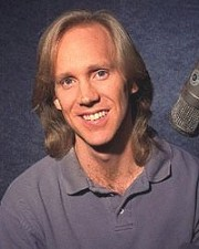 Jeff Bennett-Madman