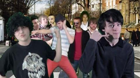 The Beatles vs One Direction - Epic Rap Battle Parodies Season 3