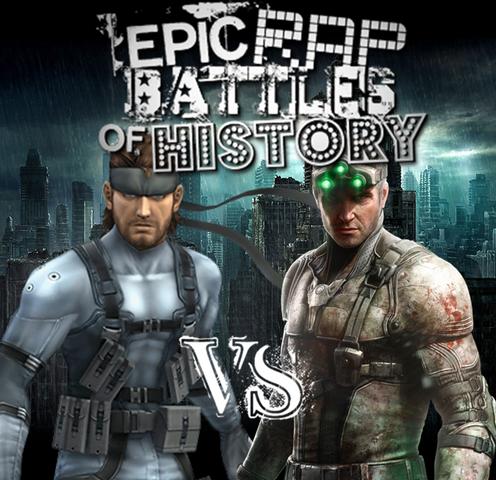 File:Rap Battle -20 - Sam Fisher vs. Solid Snake.png