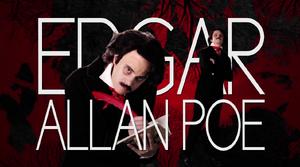 Edgar Allan Poe Title Card