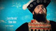 King Henry VIII Cameo