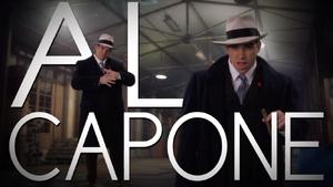 Al Capone Title Card