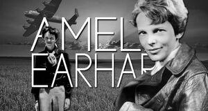 Kinky Friedman - Amelia Earhart's Last Flight Lyrics