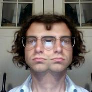 Kyle Mooney YouTube Avatar