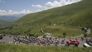 Tour de France Based On